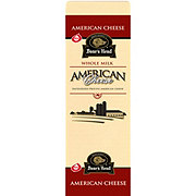 Boar's Head White American Cheese