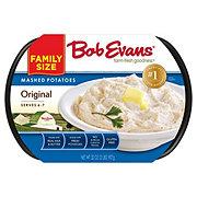 Bob Evans Mashed Potatoes Family Size