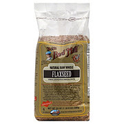 Bob's Red Mill 100% Whole Grain Flaxseed