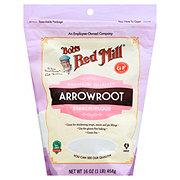 Bob's Red Mill Arrowroot Starch/ Flour