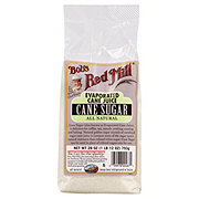 Bob's Red Mill Evaporated Cane Juice, Cane Sugar