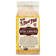 Bob's Red Mill Finely Ground Natural Almond Meal