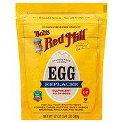Bob's Red Mill Gluten Free Vegan Egg Replacer