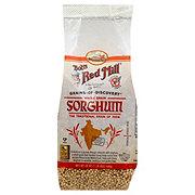 Bob's Red Mill Gluten Free Whole Grain Sorghum