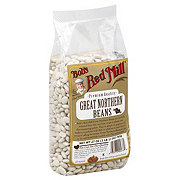 Bob's Red Mill Great Northern Beans