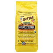 Bob's Red Mill Organic Golden 100% Whole Ground Flaxseed Meal