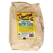Bob's Red Mill Organic Wheat Pastry Flour