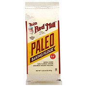 Bob's Red Mill Paleo Gluten Free Baking Flour