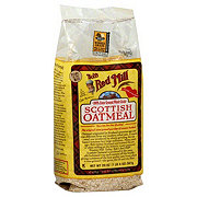 Bob's Red Mill Scottish Oatmeal