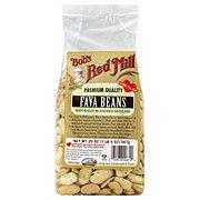 Bob's Red Mill Skinless Fava Bean
