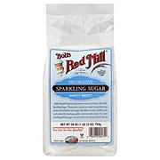 Bob's Red Mill Sparkling Sugar