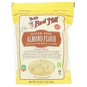 Bob's Red Mill Super Fine Almond Four