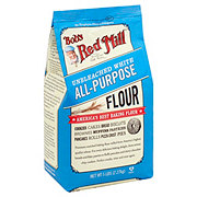 Bob's Red Mill Unbleached White Flour