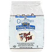 Bob's Red Mill Wheat Free Gluten Free 1 to 1 Baking Flour