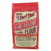Bob's Red Mill White Fine Pastry Flour