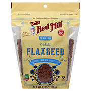 Bob's Red Mill Whole Flaxseed