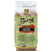 Bob's Red Mill Whole Grain Bulgur Cracked Wheat