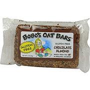 Bobo's Oat Bars Chocolate Almond, gluten free