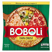 Boboli Thin Pizza Crust