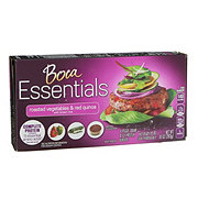 Boca Essentials Roasted Vegetables & Red Quinoa