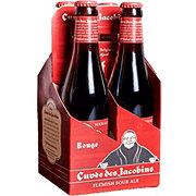 Bockor Cuvee des Jacobins Rouge 4 PK Bottles
