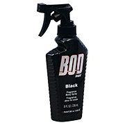 BOD Man Black Fragrance Body Spray