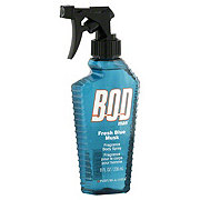 BOD Man Fresh Blue Musk Fragrance Body Spray