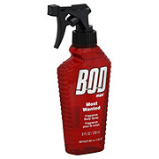 BOD Man Most Wanted Fragrance Body Spray