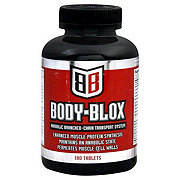 Body-Blox Plantfusion Chocolate Packets