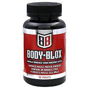 Body-Blox Plantfusion Vanilla Packets