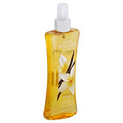 Body Fantasies Signature Vanilla Body Spray For Women