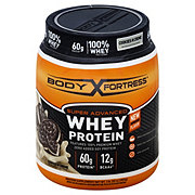 Body Fortress Super Advanced Whey Protein, Cookie N Creme
