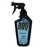 Body Man Dark Ice Body Spray