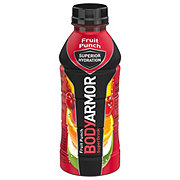 BodyArmor Fruit Punch SuperDrink