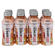 BodyArmor Lyte Peach Mango Super Drink 12 oz Bottles