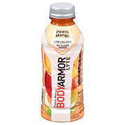 BodyArmor Lyte Peach Mango SuperDrink