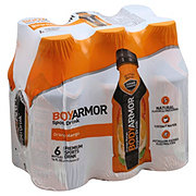 BodyArmor Orange Mango SuperDrink 16 oz Bottles