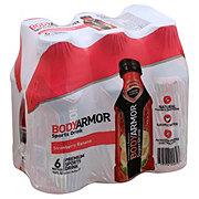 BodyArmor Strawberry Banana SuperDrink 16 oz Bottles