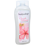 Bodycology Cherish The Moment Foaming Body Wash