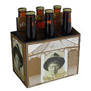 Boerne Brewery Willy's ESB Ale  Beer 12 oz  Bottles