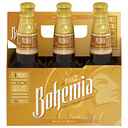 Bohemia Beer 12 oz Bottles
