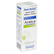 Boiron Arnica Ointment Pain Relief