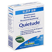 Boiron Quietude Tablets