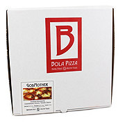 Bola Pizza GodMother Pizza