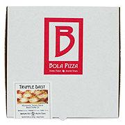 Bola Pizza Truffle Daisy