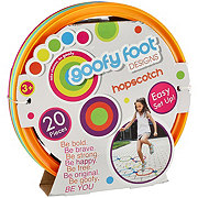Boley Goofy Foot Hop Scotch
