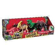 Boley Light And Sound Dinosaur Playset