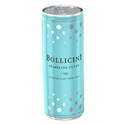 Bollicini Sparkling Cuvee 250 mL Cans
