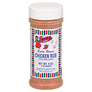 Bolner's Fiesta Chicken Rub