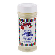Bolner's Fiesta Extra Fancy Onion Powder
